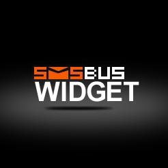 Widget SMS Bus