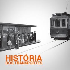 História dos Transportes