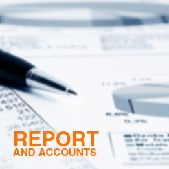 Report and Accounts 2018