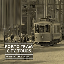 Porto Tram City Tours