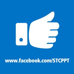 A STCP está no Facebook